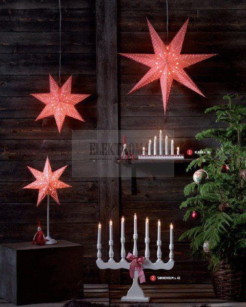 #Markslojd #Lampa Stołowa Gulli 702856 : Dekoracje świąteczne : Sklep internetowy #ElektromagLighting #Decoration #Dekoracje #Lampy #Christmas #BożeNarodzenie #Homedecor