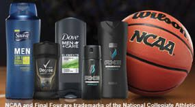 FREE Men's Axe or Dove Deodorant, Fragrance or Body Wash on http://www.icravefreebies.com/