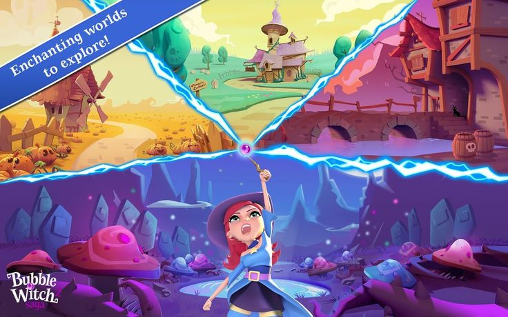 LETS GO TO BUBBLE WITCH 2 SAGA GENERATOR SITE!  [NEW] BUBBLE WITCH 2 SAGA HACK ONLINE 100% REAL WORKING: www.generator.bulkhack.com You can Add up to 999 amount of Gold Bars each day for Free: www.generator.bulkhack.com This method real works 100% guaranteed! No more lies: www.generator.bulkhack.com Please Share this awesome hack method guys: www.generator.bulkhack.com  HOW TO USE: 1. Go to >>> www.generator.bulkhack.com and choose Bubble Witch 2 Saga image (you will be redirect to Bubble…
