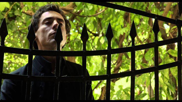 IL GIOVANE FAVOLOSO. Un film di Mario Martone. Con Elio Germano. 2014.