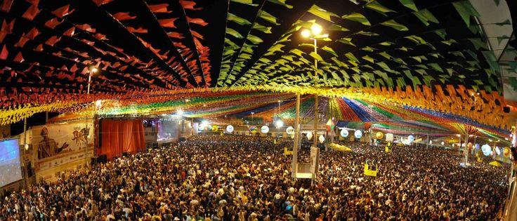 Noticias ao Minuto - Crise faz municípios baianos reduzirem festas de São João