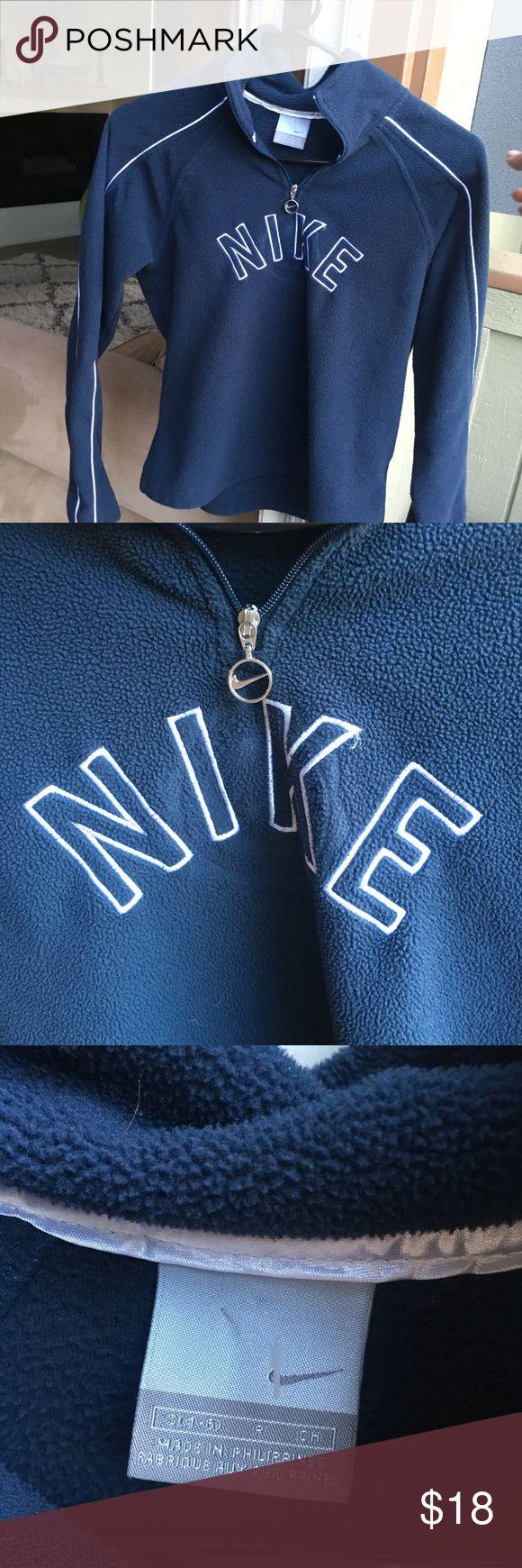 Vintage Nike Fleece