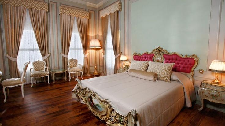 Bosphorus Palace - Istanbul, Turkey