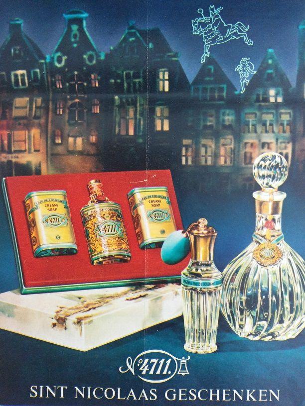 4711 Eau-de cologne (1967)