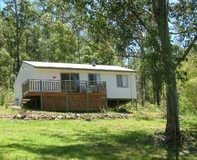 Peacehaven Country Cottages, #Bulahdelah #FarmStay  http://www.ozehols.com.au/3606