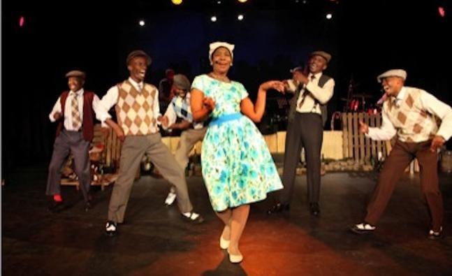 Kwela Bafana