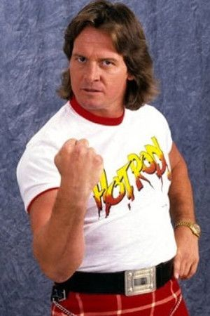 """Remembering """"Rowdy""""  Roddy Piper Featured Sports Photo Gallery"""