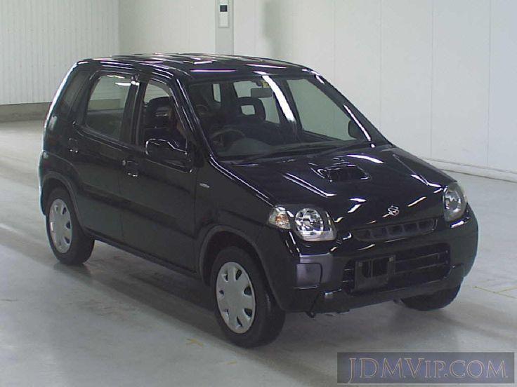 2000 SUZUKI KEI  HN11S - http://jdmvip.com/jdmcars/2000_SUZUKI_KEI__HN11S-5J5jpCJH8XYF7d-3099