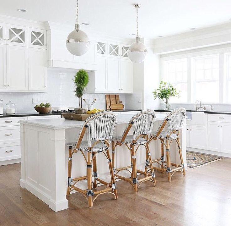 White Kitchen Condos Pinterest Kitchens Coastal
