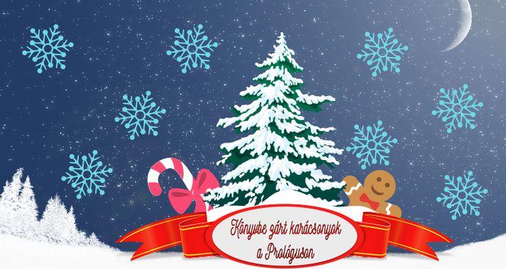 Egy újabb értékelés, ahol ismét extra információkat tudhattok meg a Karácsonyi sorsutak írójáról, Posta Gáborról http://prologus.kildara.hu/konyvespolcaink/konyvbe-zart-karacsonyok/posta-gabor-karacsonyi-sorsutak/