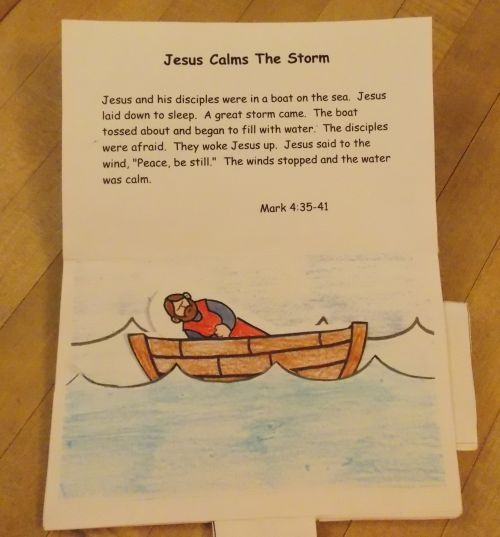 347 Best Images About Bible Crafts For Kids On Pinterest