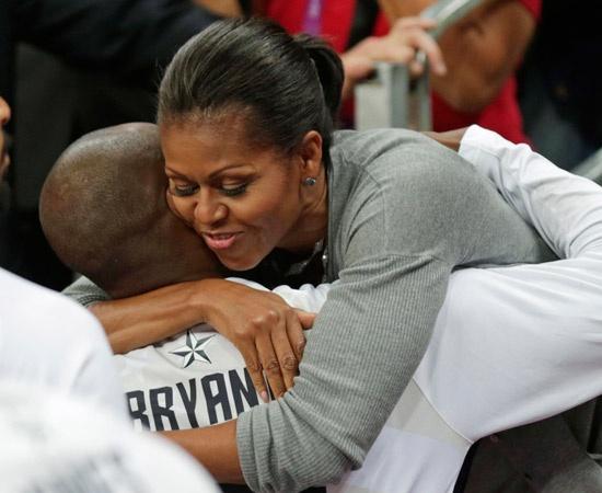 Tutti gli abbracci più belli delle olimpiadi-FOTOGALLERY- LASTAMPA.it