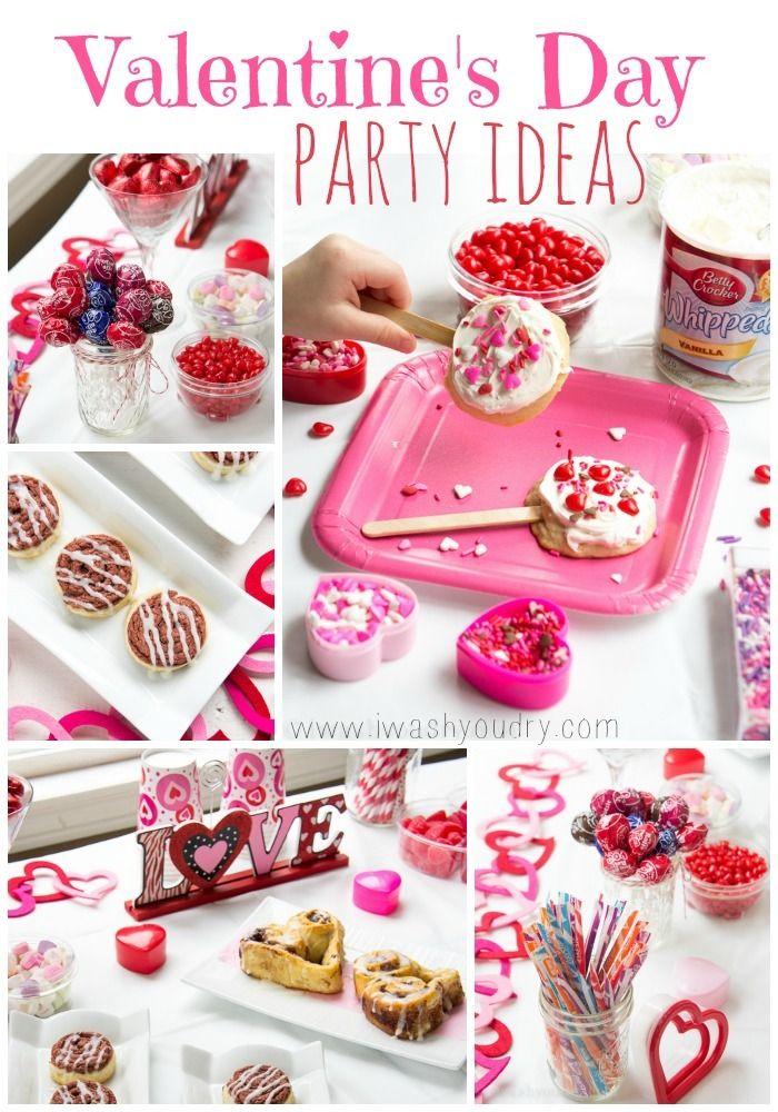 57 best Valentine\'s Day Ideas images on Pinterest   Valentines ...