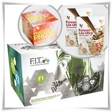F.I.T. 1 Ultra Chocolate - Pro X2 Cinnamon | Forever Living Products #Weightloss #ForeverLivingProducts