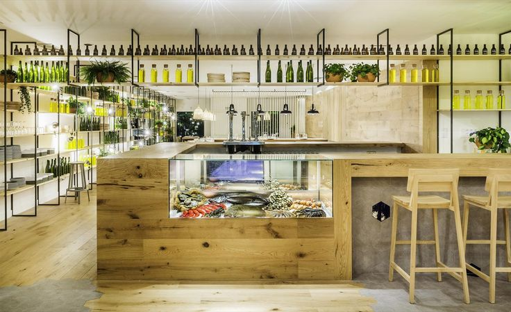 Restaurante Atrapallada - Galeria de Imagens | Galeria da Arquitetura