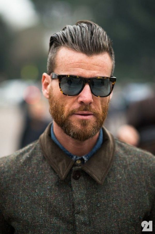 Marvelous 1000 Images About Macbeth Facial Hair On Pinterest Short Hairstyles Gunalazisus