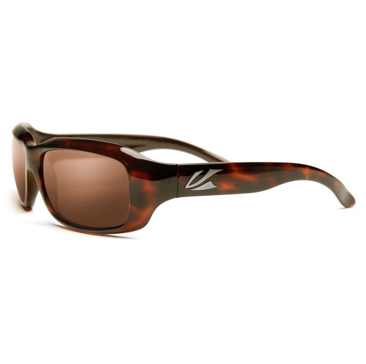 Kaenon Bolsa Tortoise/Copper12 finished with 100% UV protection.