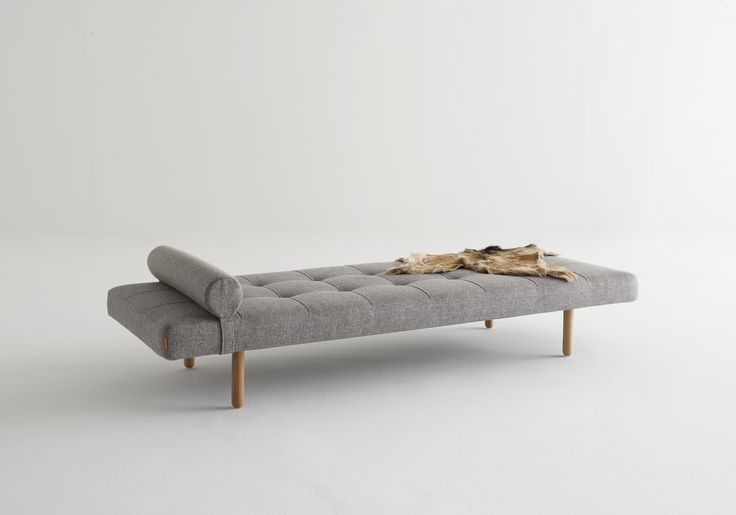Napper Daybed with a New Nordic design
