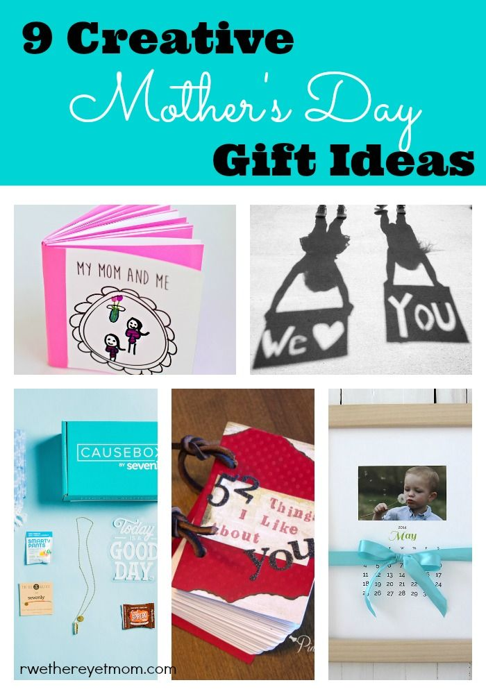 Creative Interview Ideas: 25+ Best Ideas About Creative Mother's Day Gifts On