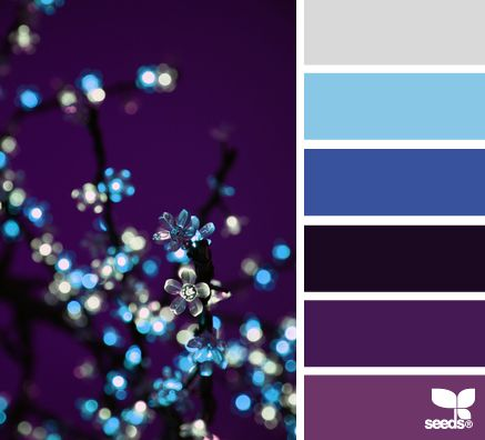 Purple And Blue Bedroom Color Schemes 837 best color scheme - with purple/lavender images on pinterest