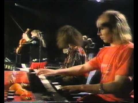 Juice Leskinen 40 vuotta-konsertti (3/3)