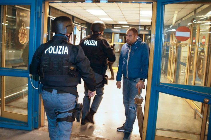 Modena, paura per Alberto Di Scala: assiste a una rapina