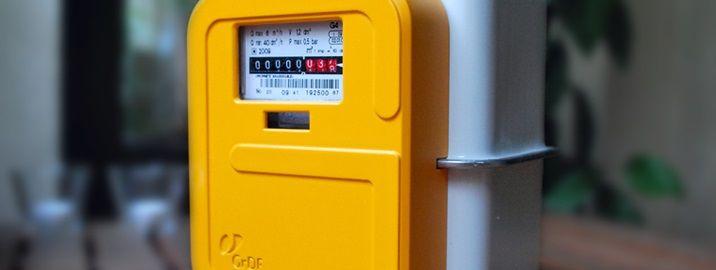 Gazpar : votre nouveau compteur de gaz naturel #DirectEnergie