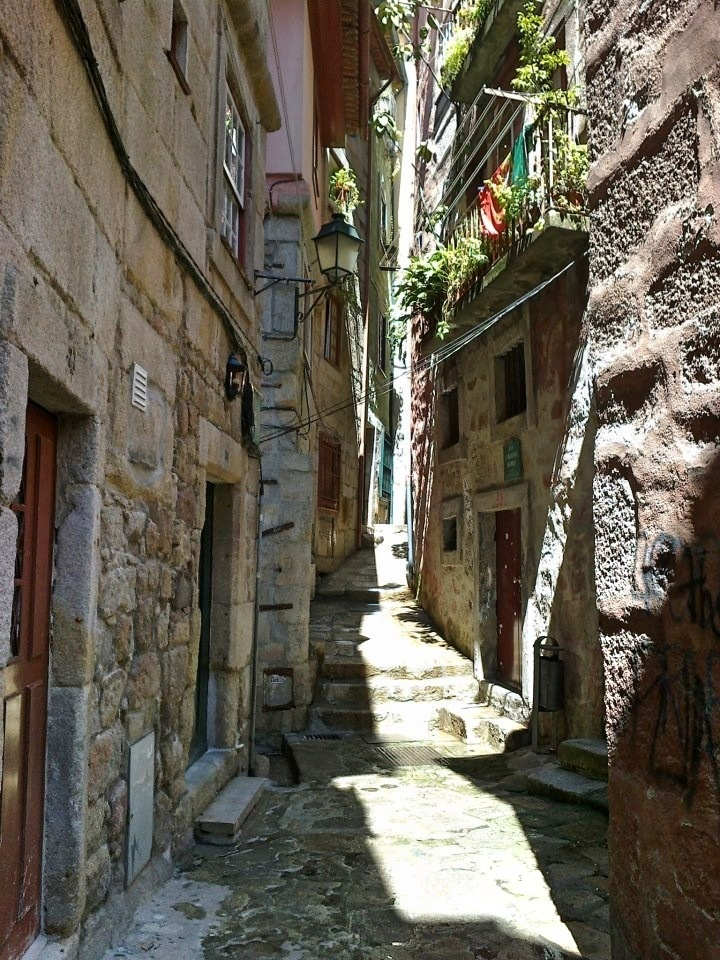 Ribeira, Porto enjoy portugal cottages & manor houses Welcome to Porto http://www.enjoyportugal.eu/#!porto-and-north/c1yvw