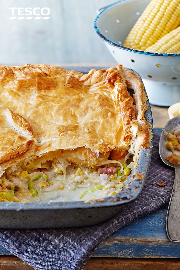 34 Best Perfect Pies  Tesco Images On Pinterest  Pie -2424
