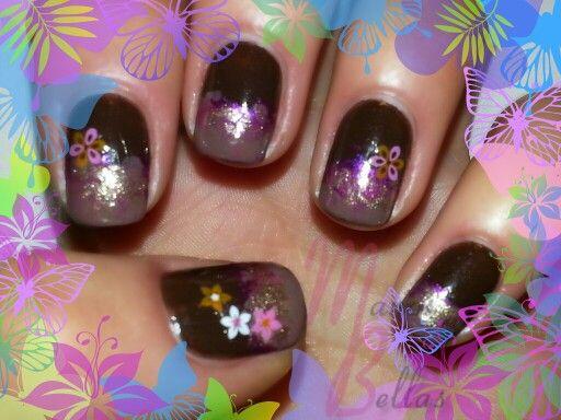 Cafés y Flores
