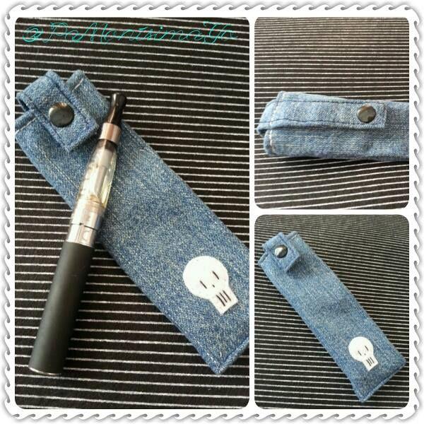 ♥ Funda para cigarro electrónico