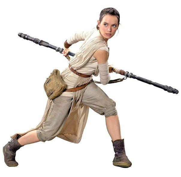 The Last Jedi est le titre choisi pour l\u0027Episode VIII de la nouvelle  trilogie Star Wars qui sortira au