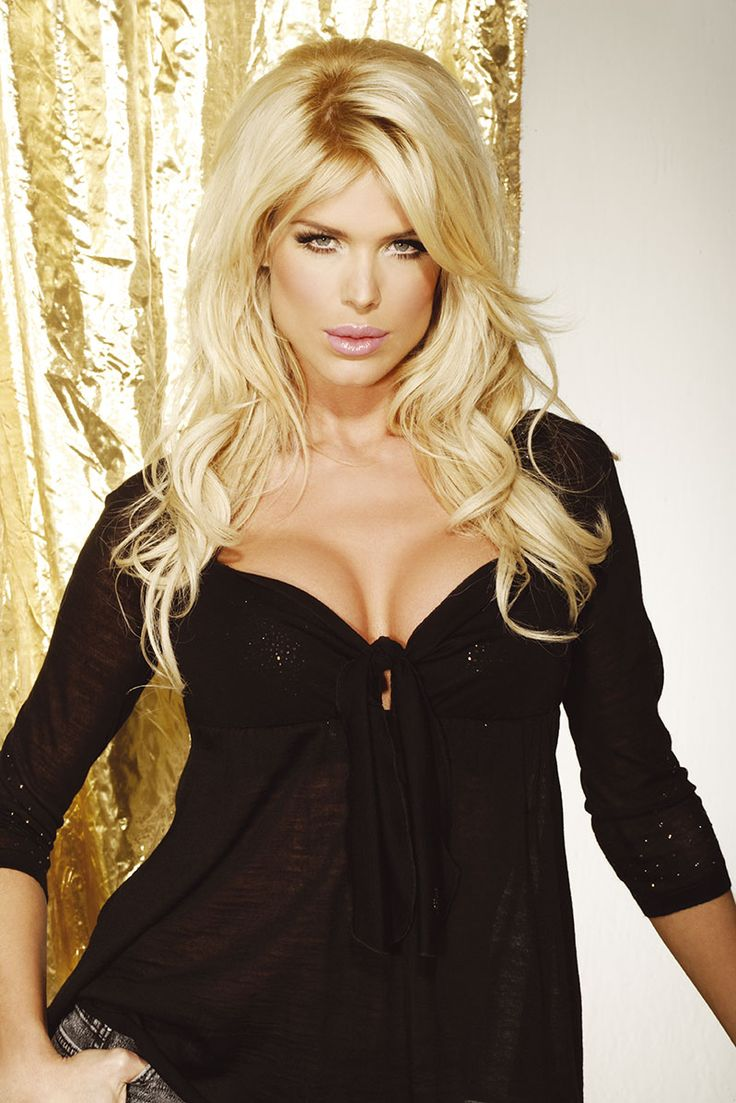 Victoria Silvsted