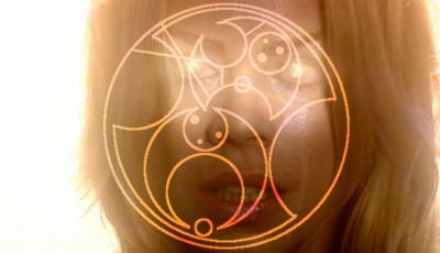 Going on my body next. Minus the picture of Billie Piper.