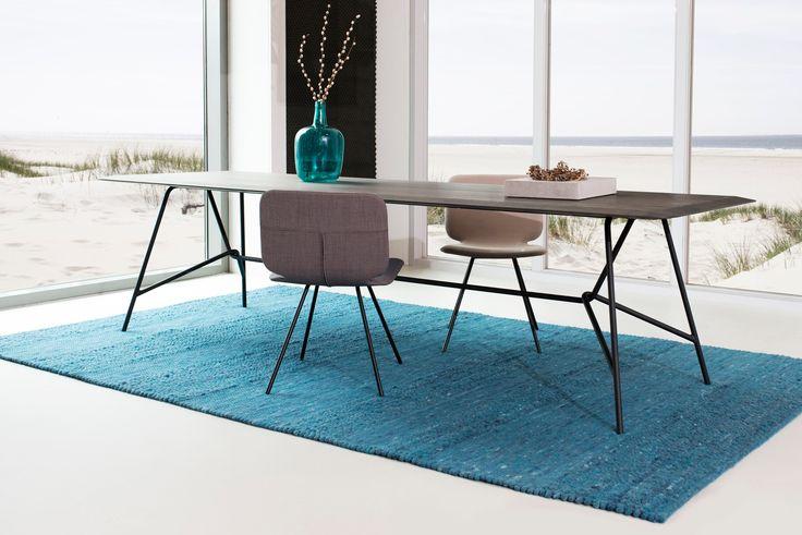 #keuken #woonkeuken #kamer #eet tafel #design #luchtig #stoel #luchtig #interieur