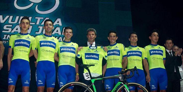 CDC informa de Vuelta Chile