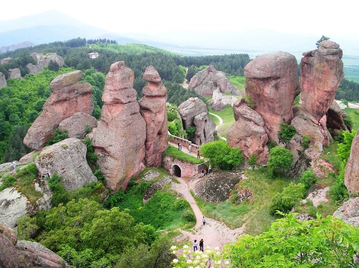 Welcome to my Bulgaria: From Sofia to Belogradchik and back in pictures
