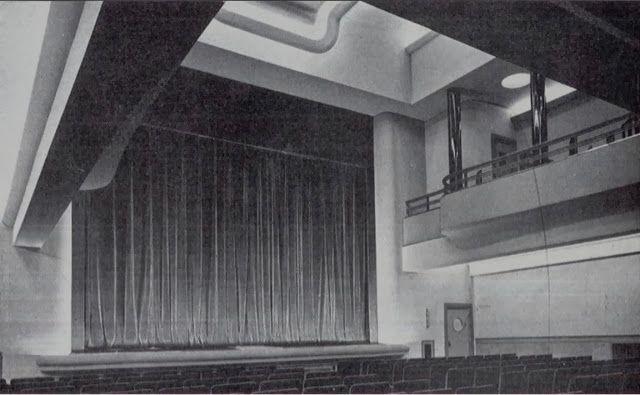 CINE EXCELSIOR, EN LA AV. DE LA ALBUFERA - 1966