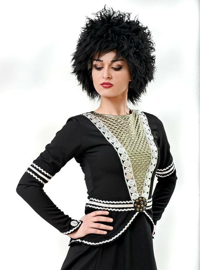 Georgian Woman | Georgia (Country) | საქართველო