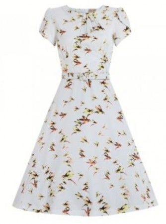 Clarissa kjole