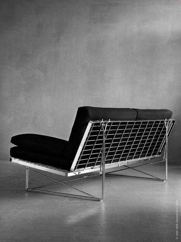 80s IKEA SOFA