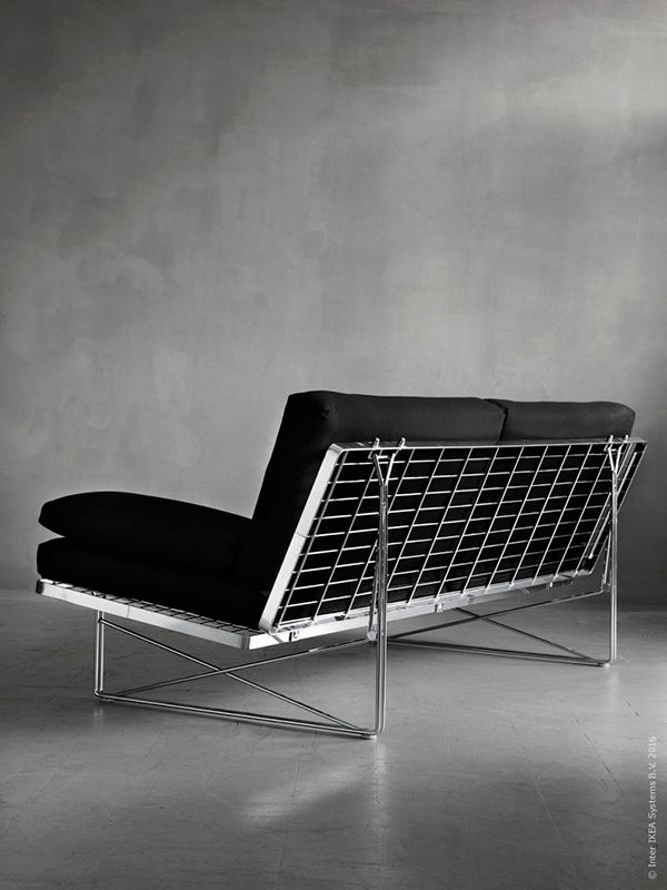 vintage Ikea. MOMENT sofa