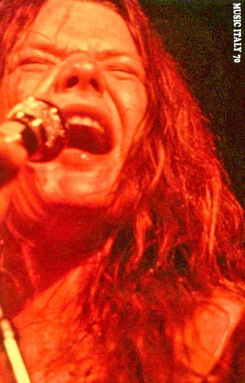 Janis Joplin and Woodstock 69   JANIS JOPLIN Di Maurizio Bianchini + BONUS GALLERY FOTO/AUDIO ...