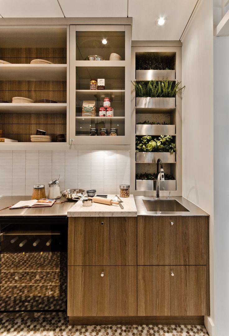 Armoires de cuisine Tendances Concept - La Cucina