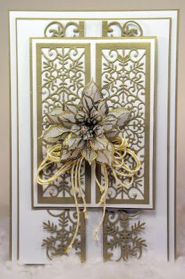 John Next Door: Creative Christmas Wednesday...- 22nd July 2015