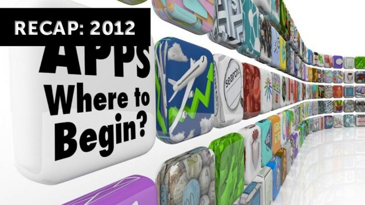 The Three Most Important Trends For Mobile Developers In 2012