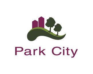 Logo Design - Park City