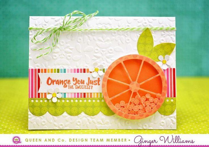 Fruit Basket Shaker Kit
