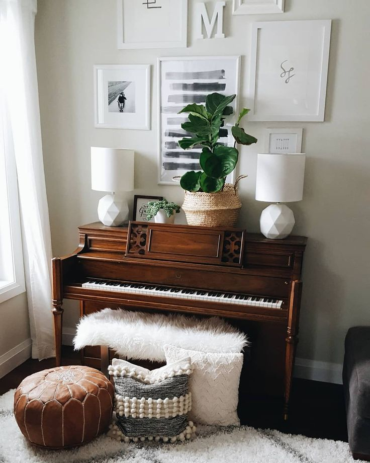 10 Different Ways To Style Floating Shelves Living Room Decor