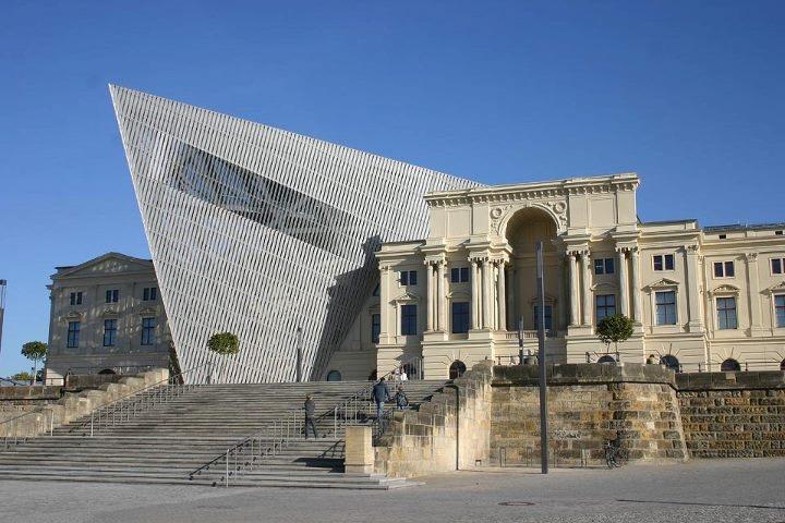 Militärmuseum Dresden